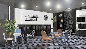 rent24 Hansahaus image 1