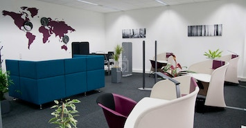 Worklounge profile image