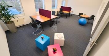 Workspace Stadtkrone profile image