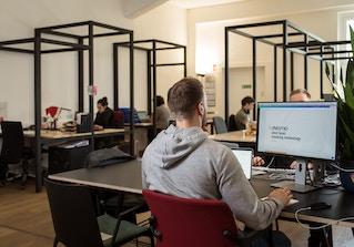 Impact Hub Dresden image 2