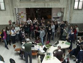 Impact Hub Dresden, Impact Hub