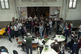 Impact Hub Dresden, Dresden