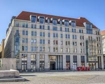 Regus - Dresden, Altmarkt profile image