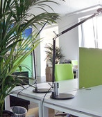 Bürogemeinschaft Düsseldorf profile image