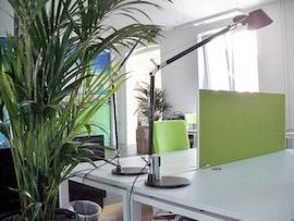 Bürogemeinschaft Düsseldorf, Dusseldorf