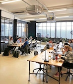 CoWoRking by CWR profile image