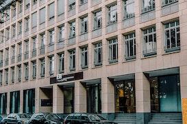 Design Offices - Düsseldorf Kaiserteich, Dusseldorf