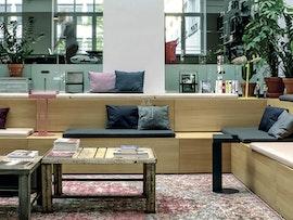 Design Offices Düsseldorf Kaiserteich, Dusseldorf