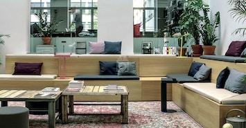 Design Offices Düsseldorf Kaiserteich profile image