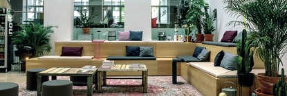 Design Offices Düsseldorf Kaiserteich