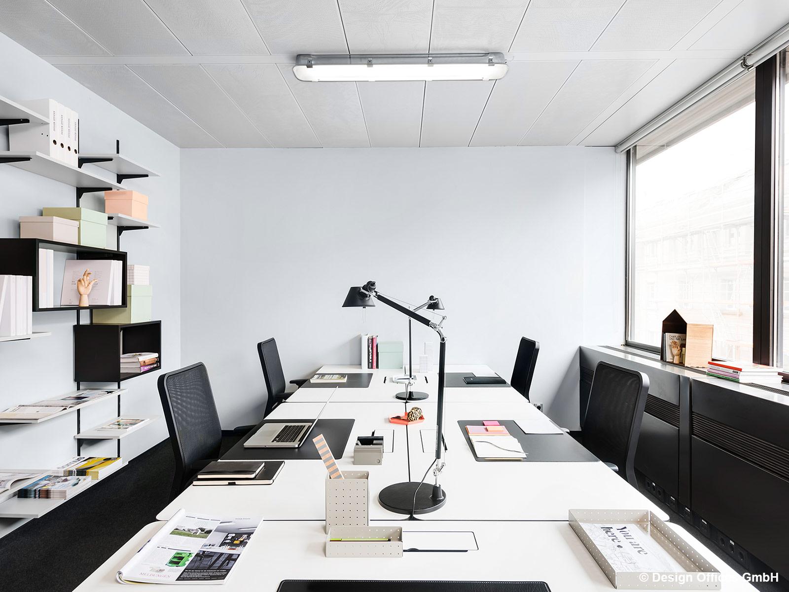 Design Offices Düsseldorf Kaistraße, Dusseldorf
