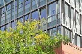 Design Offices Düsseldorf Kaistraße, Solingen