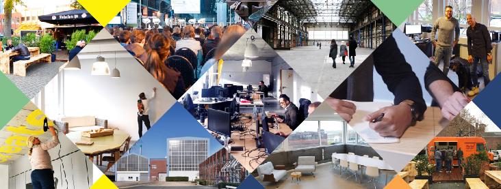 Factory Campus, Dusseldorf - Read Reviews \u0026 Book Online