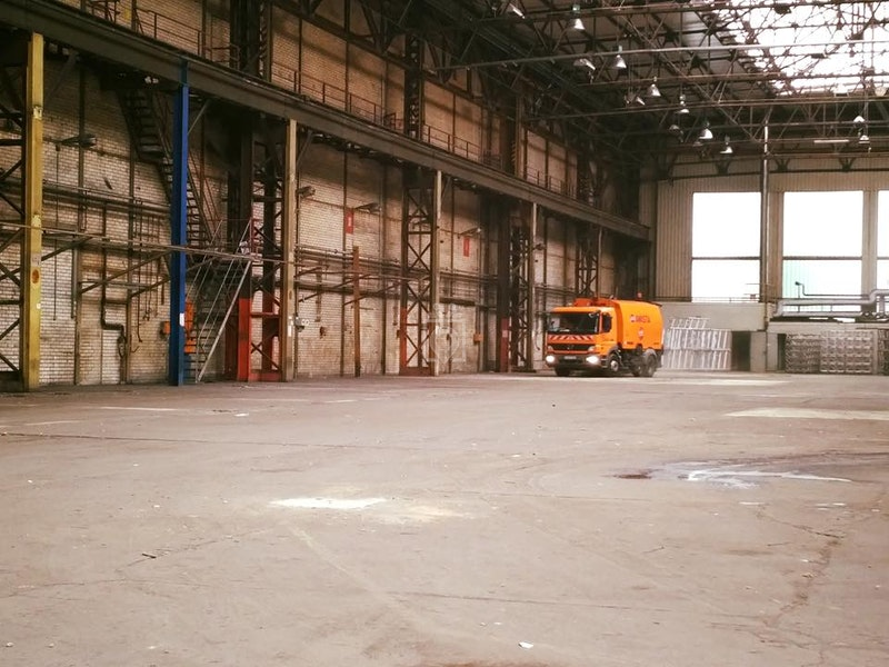Factory Campus, Dusseldorf