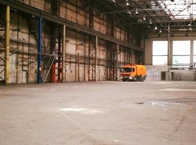 Factory Campus image 4