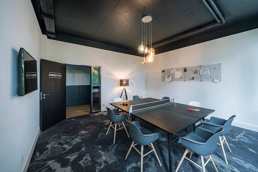 Friendsfactory by rent24, Dusseldorf