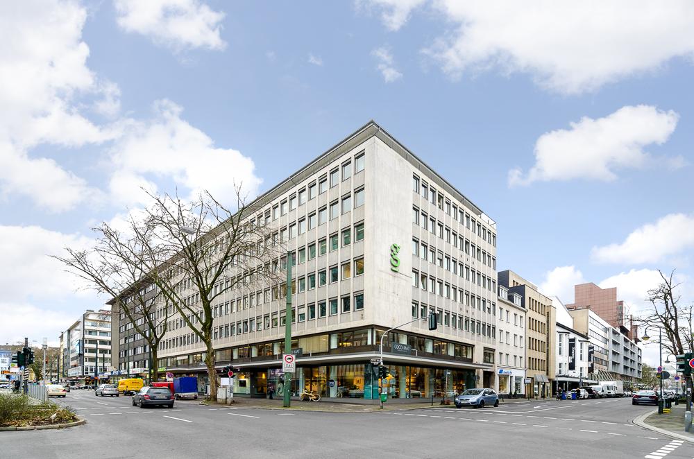 Regus Dusseldorf Berliner Allee, Dusseldorf