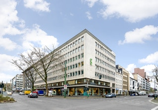Regus Dusseldorf Berliner Allee image 2