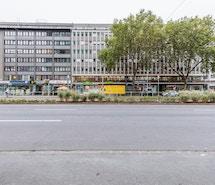Regus - Dusseldorf, Berliner Allee profile image