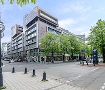 Regus Dusseldorf Koenigsallee 92a profile image