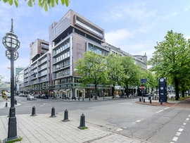 Regus Dusseldorf Koenigsallee 92a, Dusseldorf