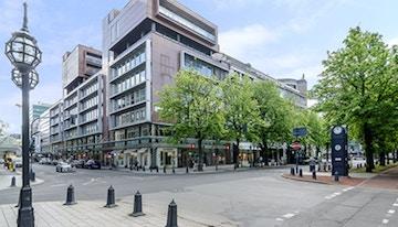 Regus Dusseldorf Koenigsallee 92a image 1