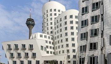 Regus Dusseldorf Neuer Zollhof image 1