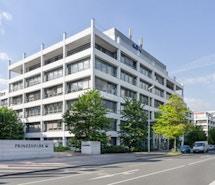 Regus Dusseldorf Stadttor Medienhafen profile image