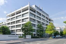 Regus Dusseldorf Stadttor Medienhafen, Dusseldorf