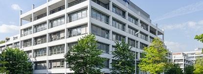Regus Dusseldorf Stadttor Medienhafen
