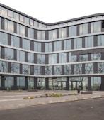 Regus - Dusseldorf, Theo 105 profile image