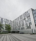 Regus - Dusseldorf, Unternehmerstadt profile image