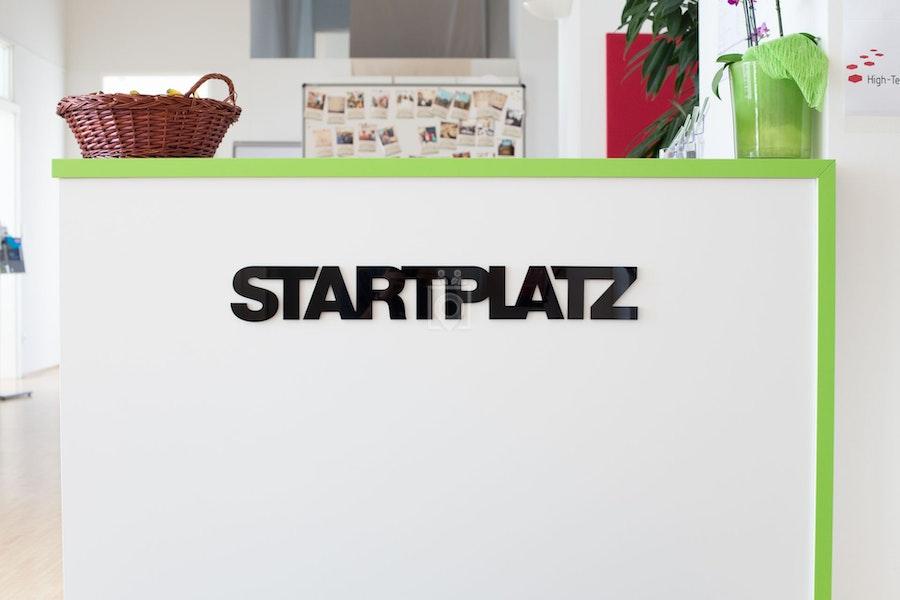 STARTPLATZ Düsseldorf, Dusseldorf