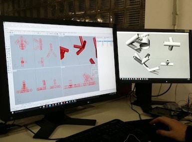3D DRUCKZENTRUM RUHR image 5