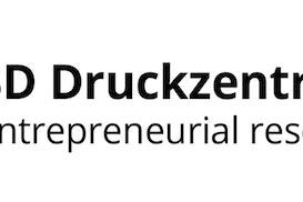 3D DRUCKZENTRUM RUHR, Wuppertal
