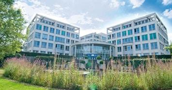 HQ - Essen, Ruhrallee profile image