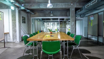 Impact Hub Ruhr image 1