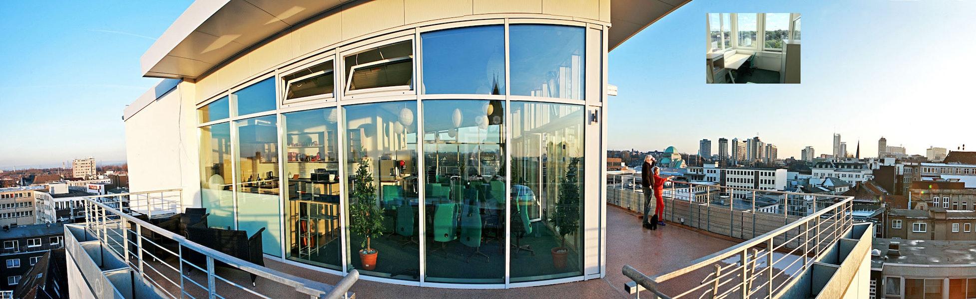 Panorama Coworking, Essen