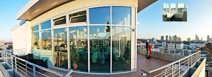 Panorama Coworking