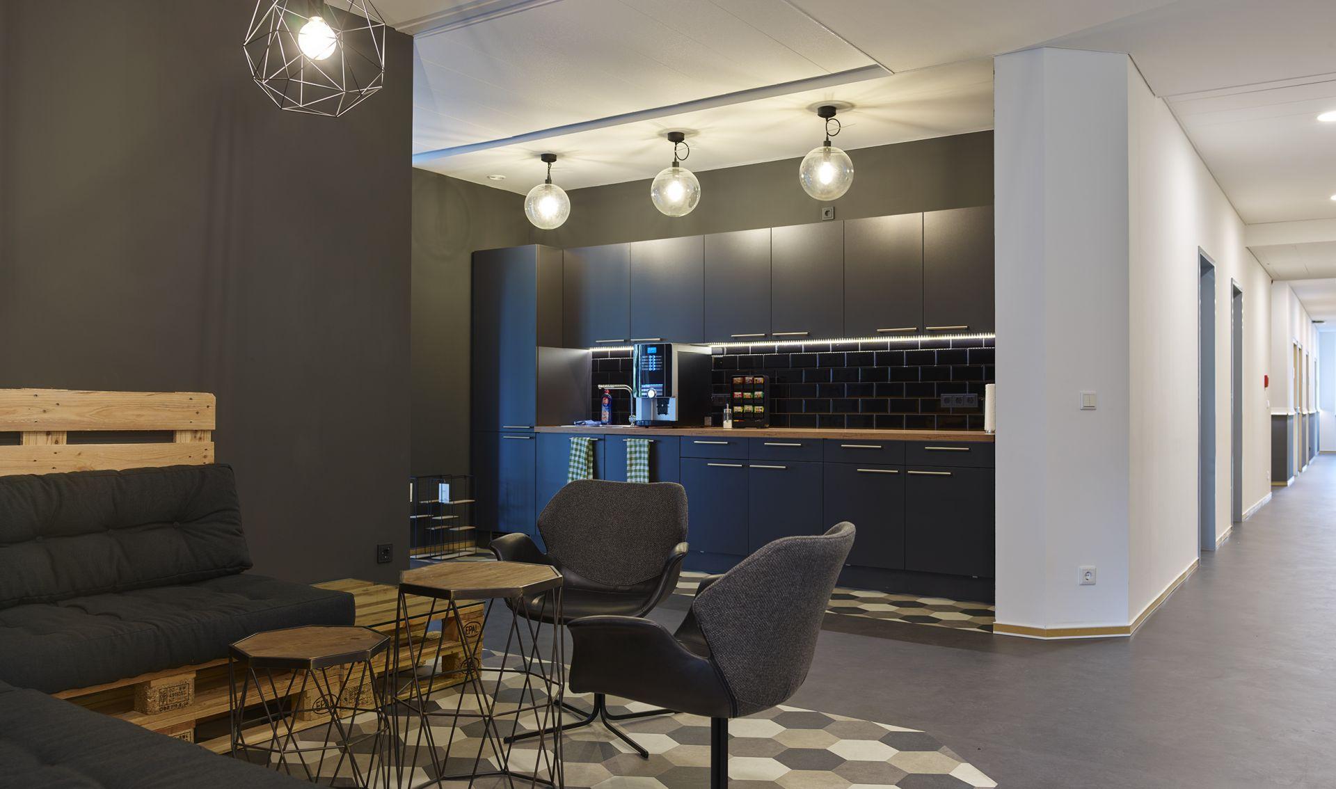 Workspace A81, Essen