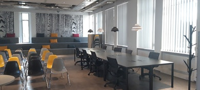 Workspace A81
