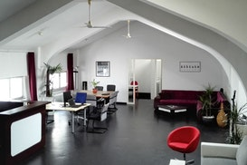 Coder Coworking, Darmstadt