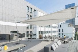 Design Offices Frankfurt Barckhausstraße, Frankfurt