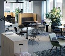 Design Offices Frankfurt Westendcarree profile image