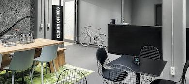 Design Offices Frankfurt Wiesenhüttenplatz