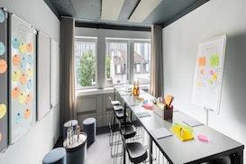 Design Offices, Frankfurt