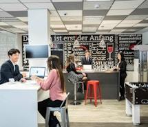 K-1 BusinessClub - Hauptwache profile image