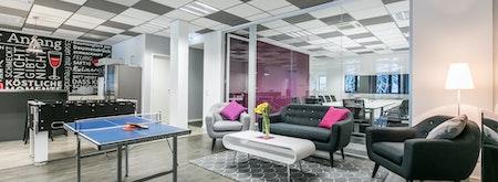 K-1 BusinessClub - Hauptwache