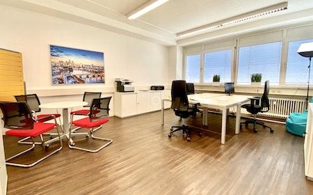 K-1 BusinessClub Ostend, Frankfurt