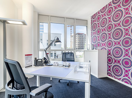 Regus Eschborn Business Park, Frankfurt